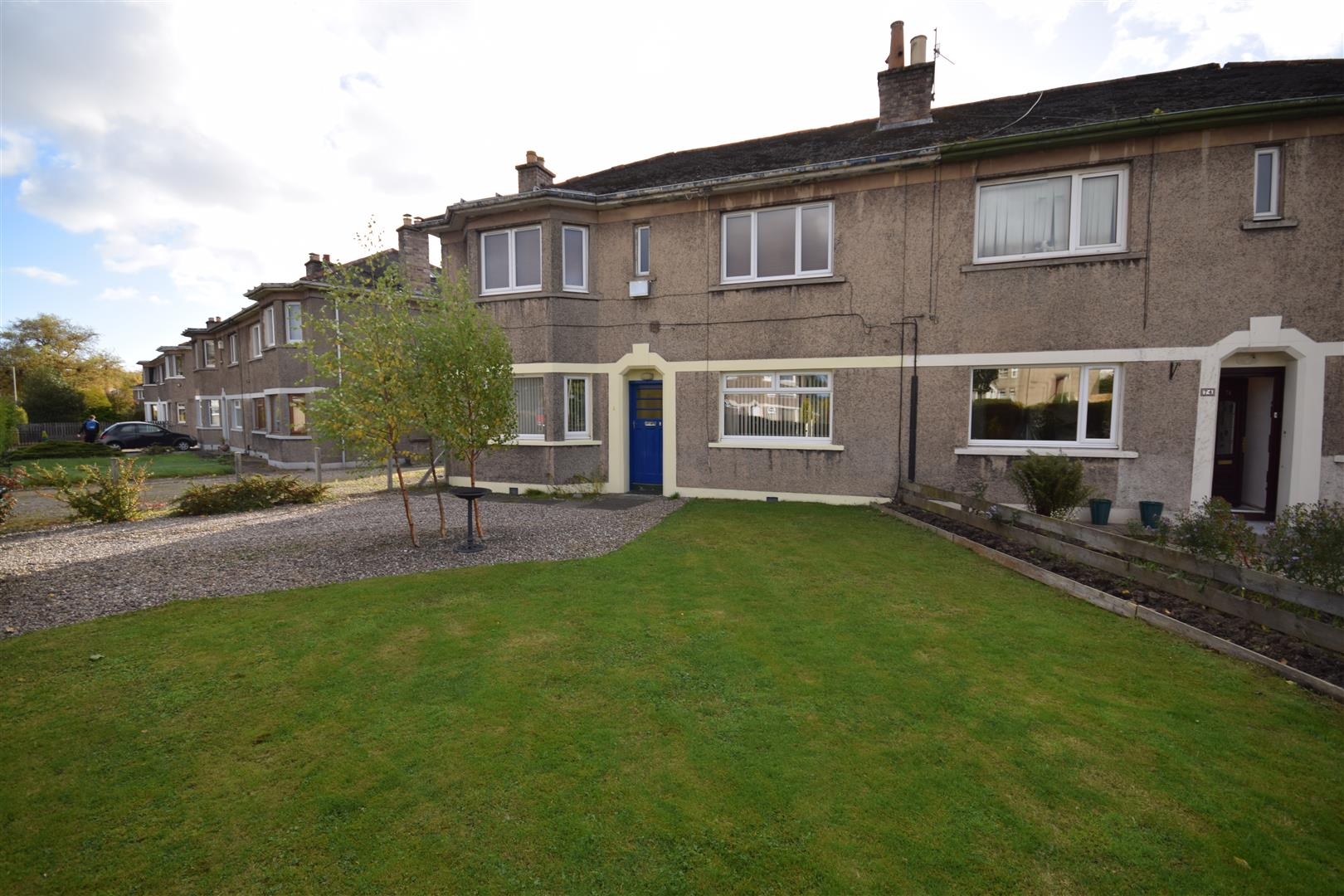 2, Malvina Place, Perth, Perthshire, PH1 5DY, UK